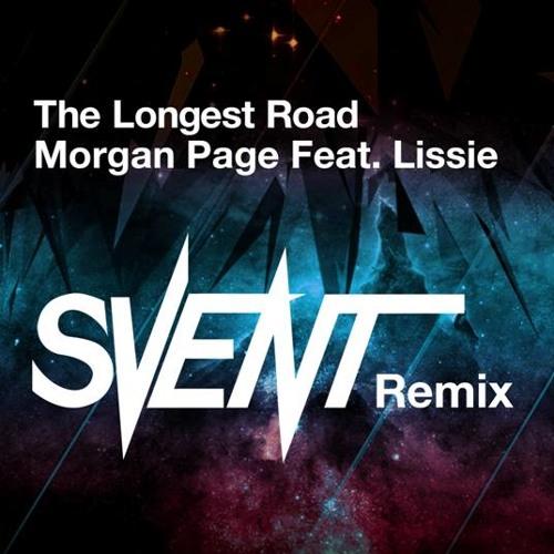 Morgan Page Ft. Lissie - The Longest Road (SVENT Remix)