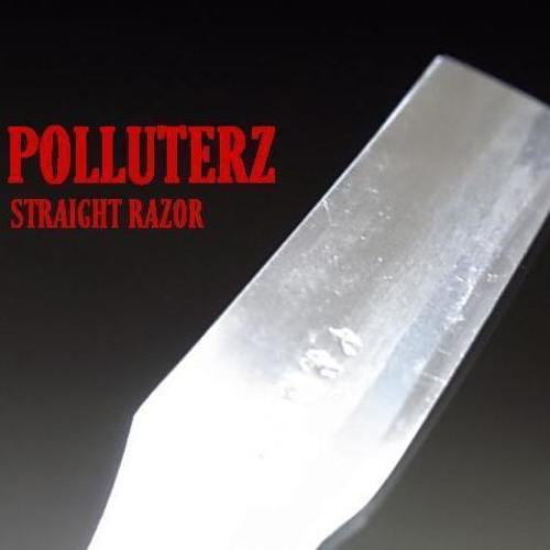 Polluterz - Straight Razor