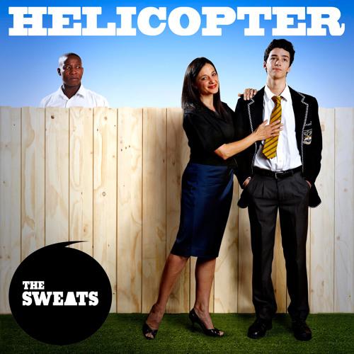 HELICOPTER (Original Score)