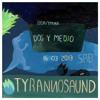 BEA/TMUNG Live at Tyrannosaund: Fiesta Paraíso 16-03-13