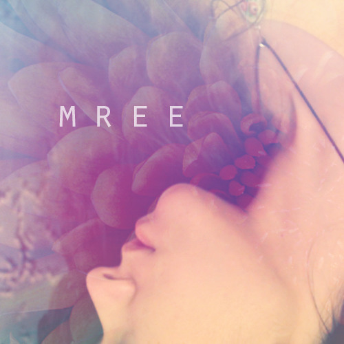 Here Before - mree (sample)