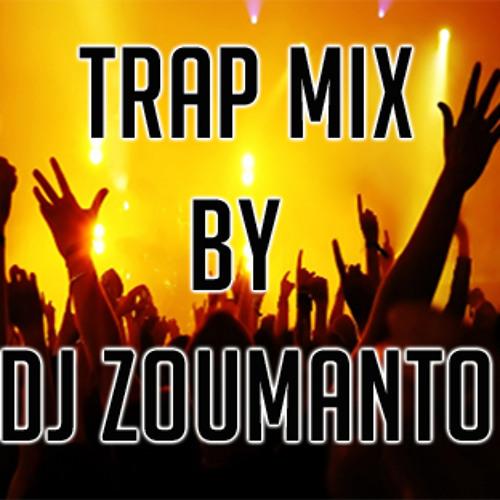 Dj Zoumanto - Mix Trap