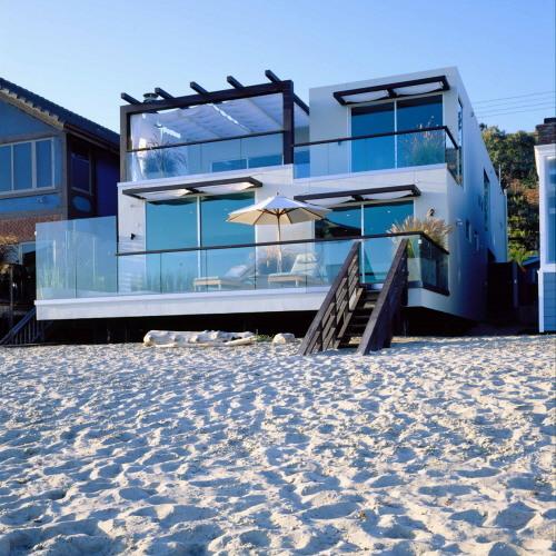 Beach house - (beats)