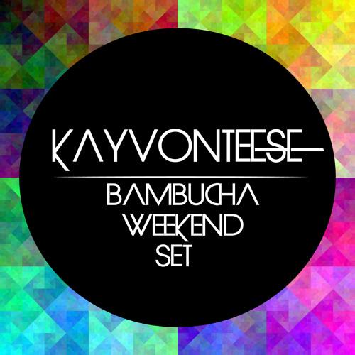Bambucha Weekend SET: Kay von Teese