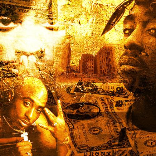 Tupac Type  Beat - Bitches  is Wild