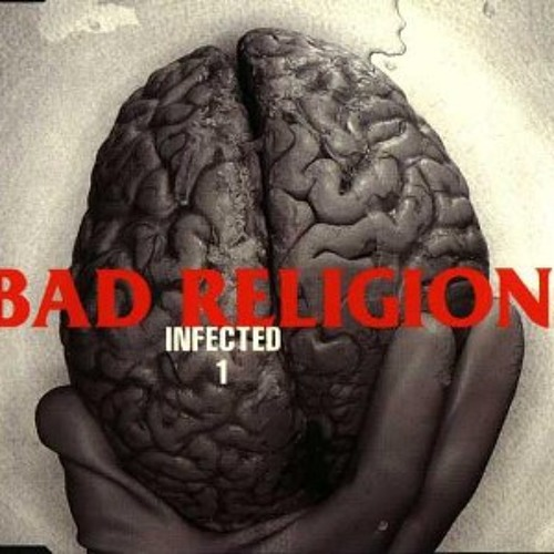 Infected (Bad Religion Cover)