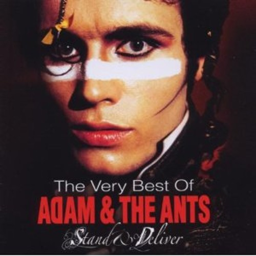 Stand and Deliver (Adam and the Ants cover)