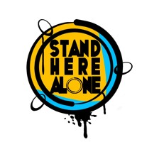 Stand Here Alone - Hilang harapan