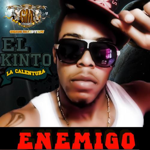 Kinto ft JK EL MASTER - ENEMIGO