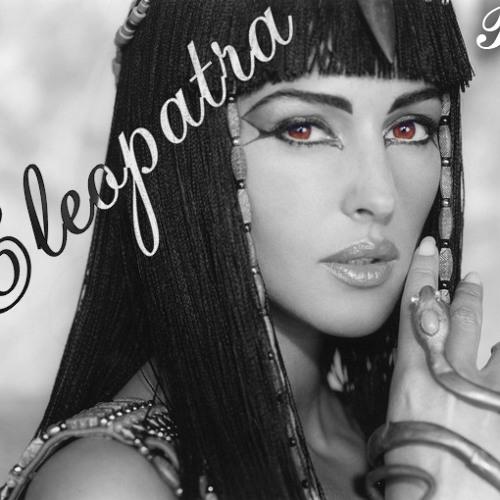 """ Cleopatra "" - Rx"