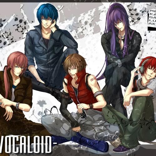 Nico Nico Chorus SPICE!Boys Edition[合唱]