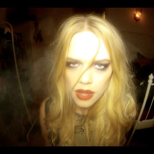 Julia Frej - Cocaine (FREE DOWNLOAD!!!)