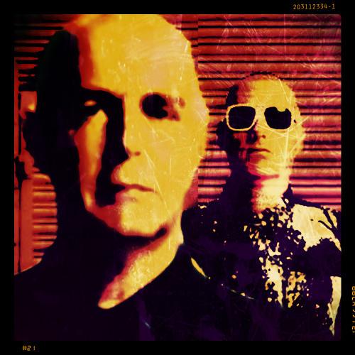 Some Pet Shop Boys music remixed by JCRZ