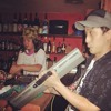 2012-06-02 ZAZA Music Night Vol.2 21:30- with Kenny Shitara play HAMMOND 44