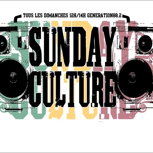 Sunday cultutre  17-03-2013 Special New Roots & dubstep