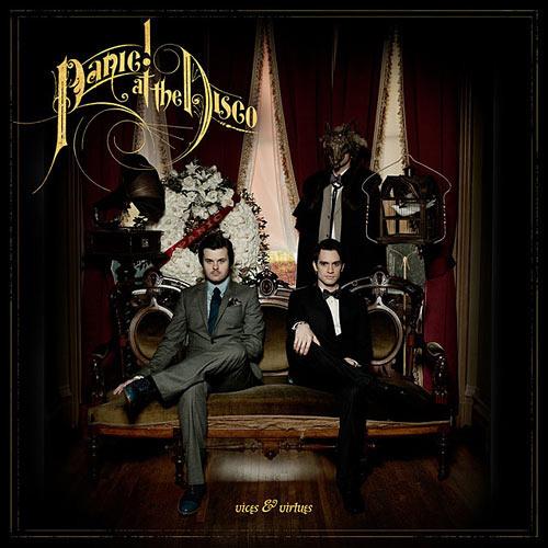 Memories-Panic! at the Disco