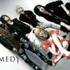 Seremedy - No Escape cover