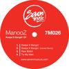 ManooZ - To My Man (Original Mix) // OUT NOW on Seven Music