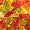 The Gummy Bear Walk