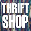 Macklemore & Ryan Lewis ft. Wanz - Thrift Shop(Radio Edit)
