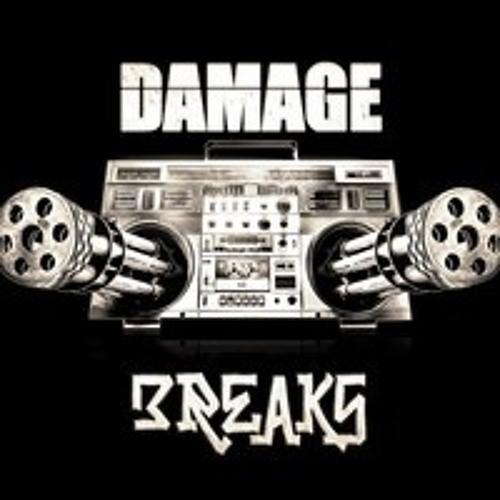 Damage Breaks - Stranz (Breaks Edit)