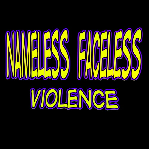 Nameless Faceless Violence Ft Yasmin Ellen - Angel