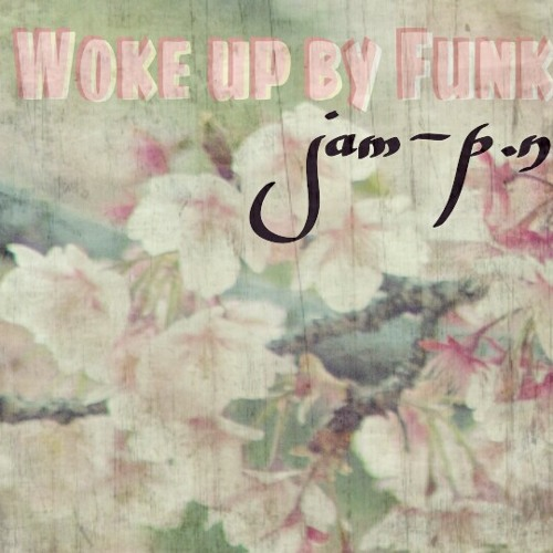 Woke up by Funk jam-p.n