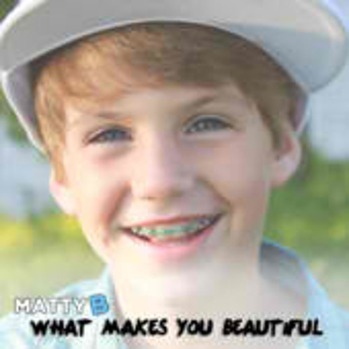 What Makes You Beautiful (MattyBRaps Cover)