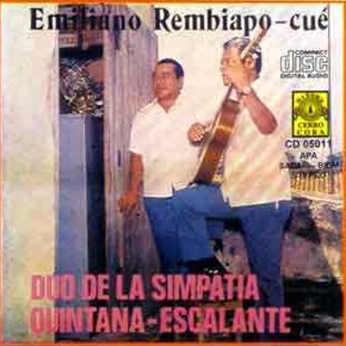 Pene râ'rovo de Emiliano R. Fernández - Canta Dúo Quintana-Escalante