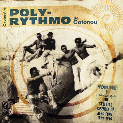 Ecoute ma Melodie - Orchestre Poly-Rythmo de Cotonou