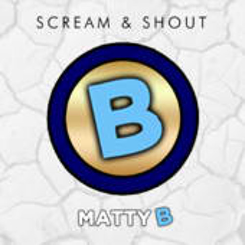 Will.i.am - Scream & Shout ft. Britney Spears (MattyBRaps Cover)