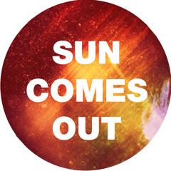 Sun Comes Out Mixtape '13