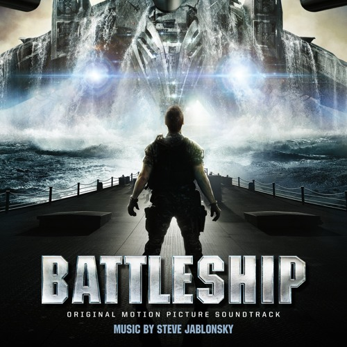 Battleship OST | First Transmission