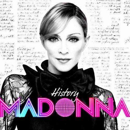 Madonna - Hollywood (God Adores Fags 2013 Mix) ❤❤ = ❤❤