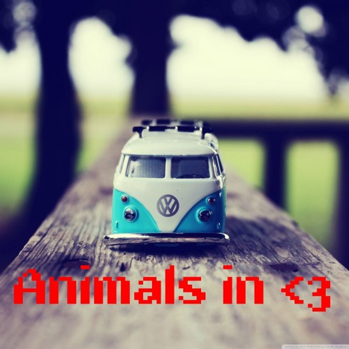 Tanzkurs - Animals in Love (Gem Club - Animals Edit)