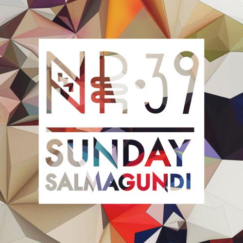Sunday Salmagundi Nr. 39 - Mixed by DJ Lil' Bacon