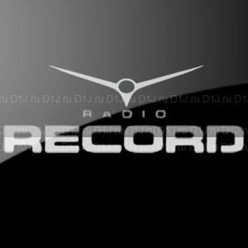 F-Word - Guest Mix @ Lady Waks Radioshow on Radio Record 10-12-2008