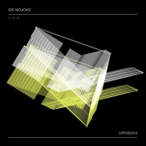 [UIPOD004]  Dr.Nojoke - 1-2-3  (UNOIKI third anniversary mix)