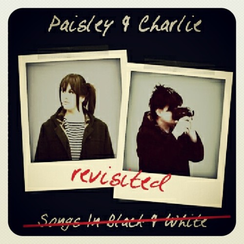 08 Paisley and Charlie - Pebble In My Shoe (revisited)
