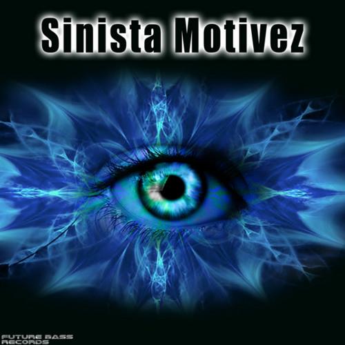 Sinista Motivez...Secret...(clip)...Available On Future Bass Records