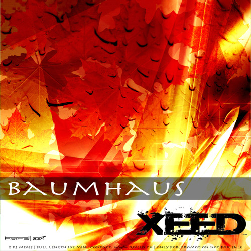 XEED - Baumhaus A (re-upload)