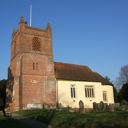 Rev'd Richards Final Sermon at St James