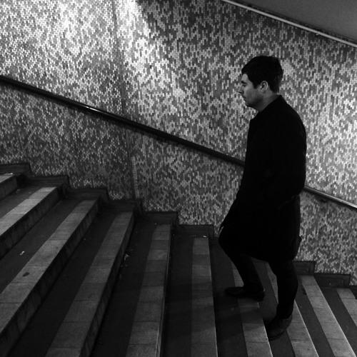 Roberto - Interview & Mix - Open Underground Show - Hoxton Fm 8-3-2013