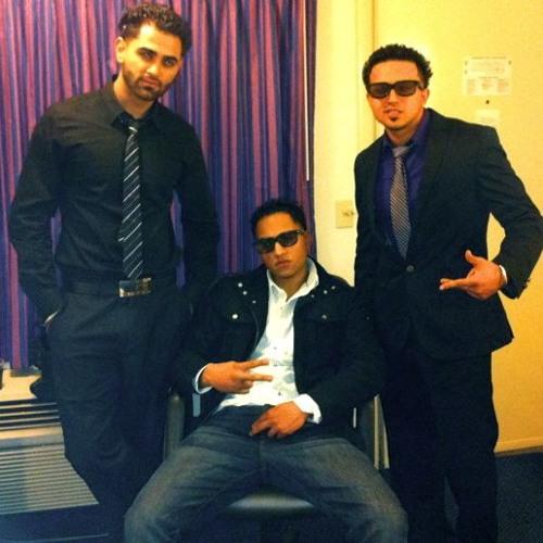 Surekiach Na - DJ HANS ft. Surjit Khan