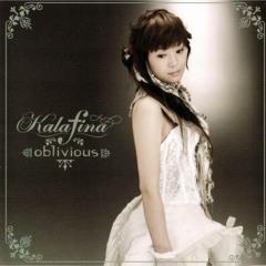 Kalafina - Oblivious (Live)