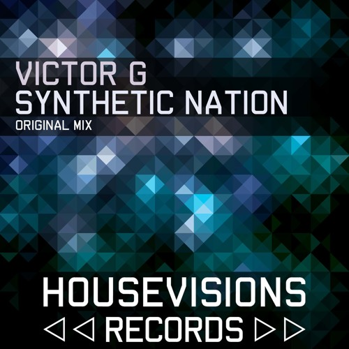 Victor G-SYNTHETIC NATION (ORIGINAL MIX)