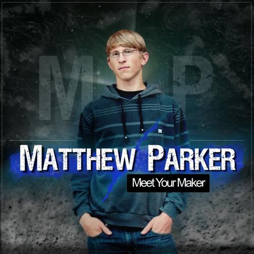 RR00006 : Matthew Parker - Canyon of Desperation (Original Mix)