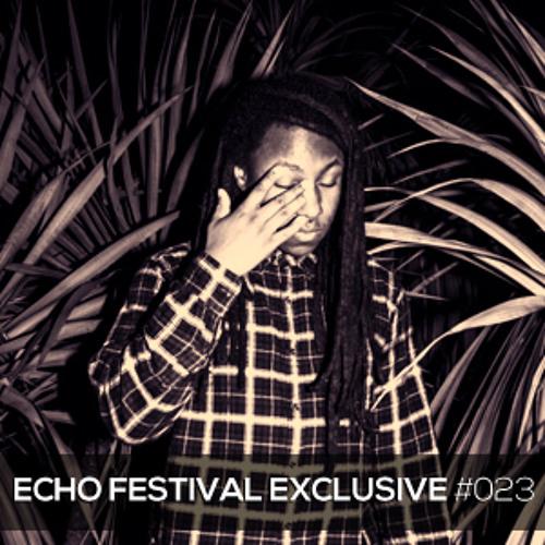 Citizen x Echo Festival Exclusive Mix #023