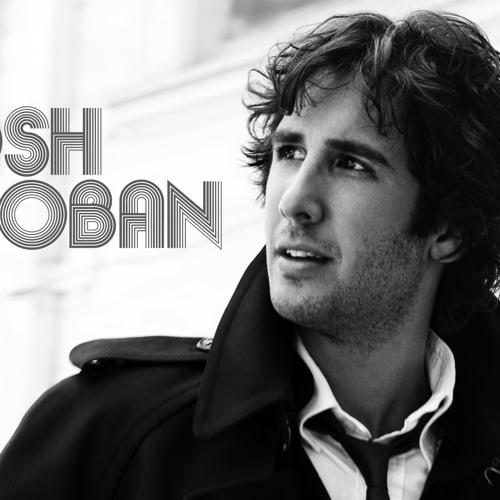 Josh Groban - Broken Vow (Cover)