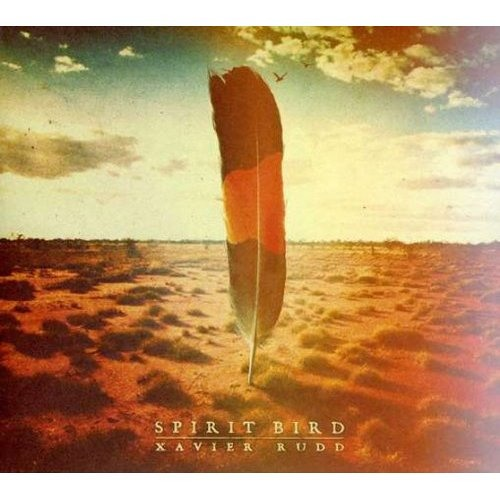 Xavier Rudd - Spirit Bird (Lexer Remix) Chords - Chordify
